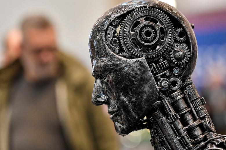 artificail intelligence brain 01